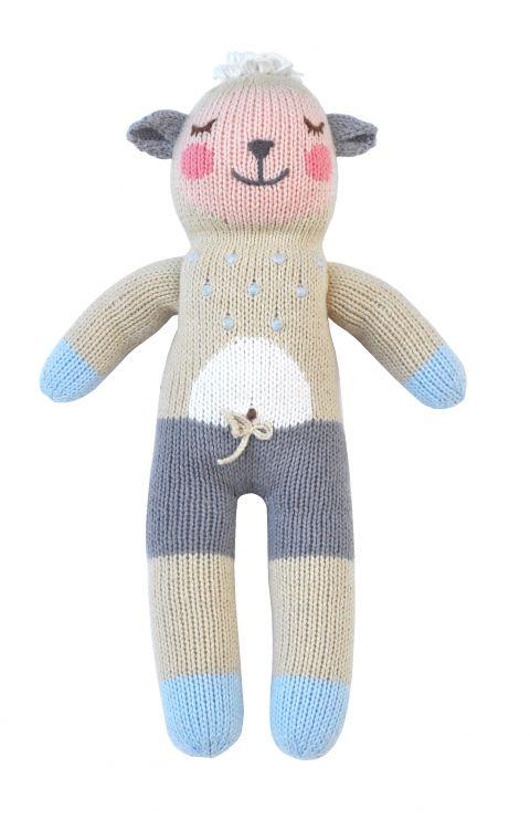 Bambola Mini Wooly
